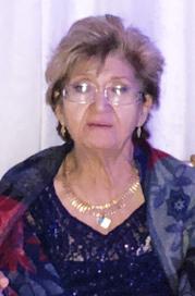 Marie Garabedian