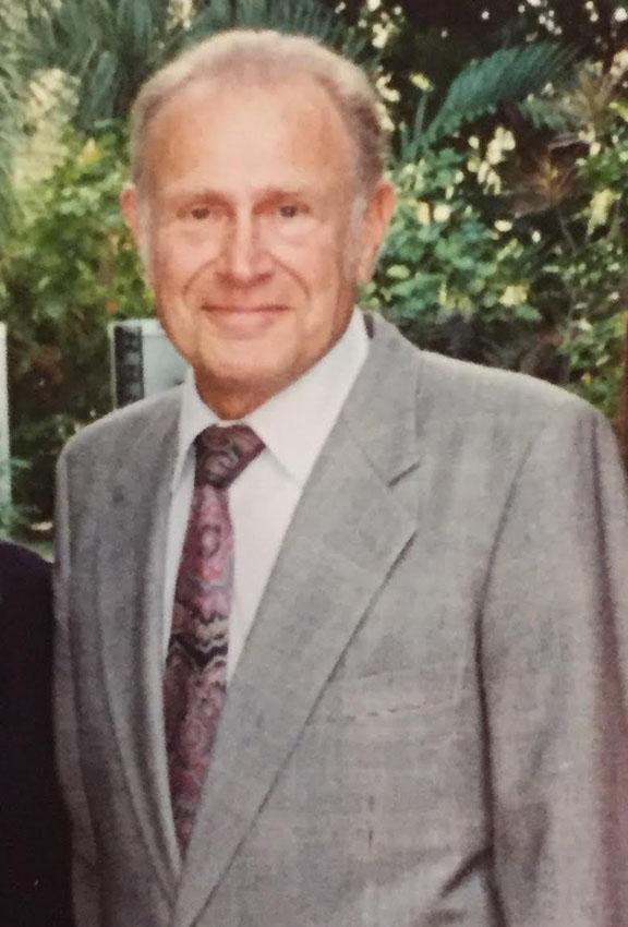 Raphael A. Ayvazian