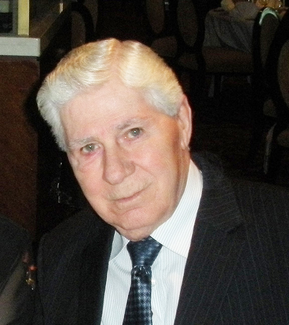 Haroutyun Kalpakian