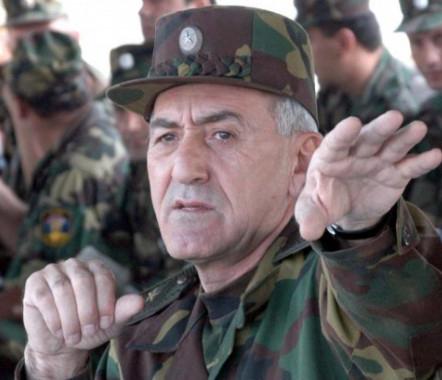 General Mikael Harutiunyan