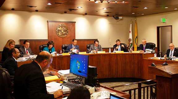 Glendale City Council unanimously approves Armenian American Museum Stage II Design