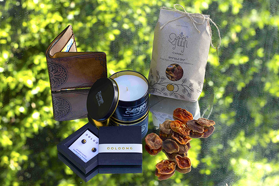 Withlov.am has introduced a curated  series of products