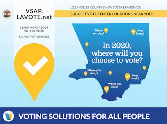 ANCA-WR has organized voter education community meetings