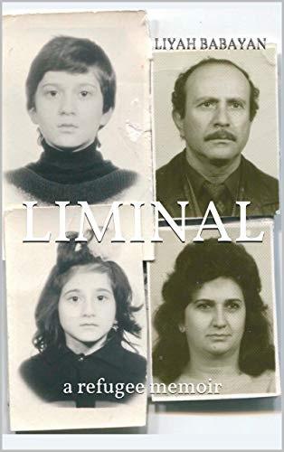 'Liminal: A Refugee Memoir'