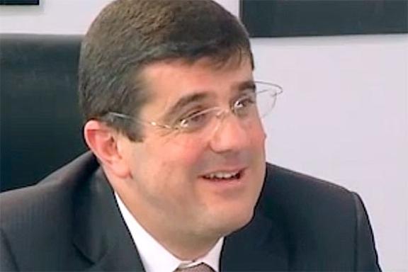 Arayik Hautyunyan, as advisor to Artsakh President has resigned