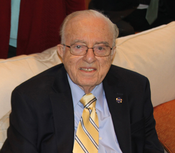 Dr. Mihran Agbabian