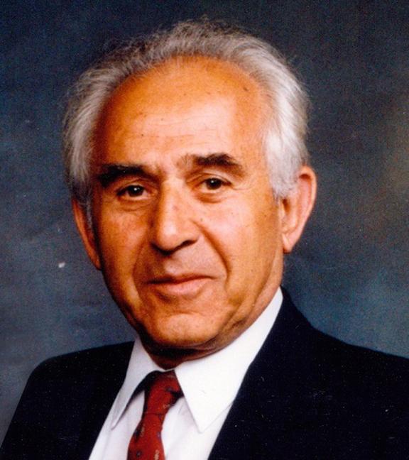 Vahram Shirinian