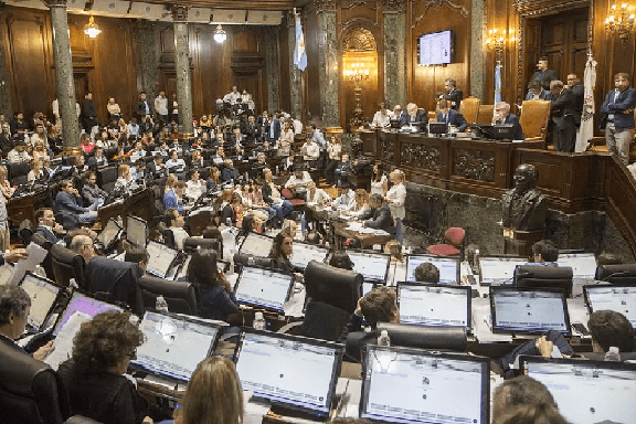 The Buenos Aires City Council voted 54 to 2 to grant permission for the museum