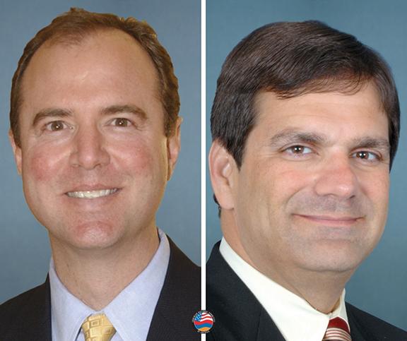Congressmen Adam Schiff (D-CA) and Gus Bilirakis (R-FL) introduced a new Armenian Genocide Resolution
