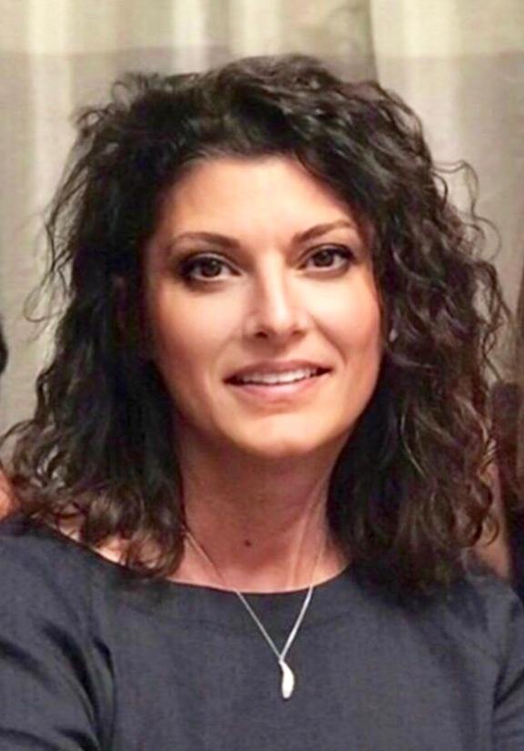 """Lara Sarkissian, Executive Producer of """"Egg Factor"""""""