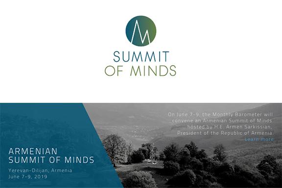 Summit of Minds