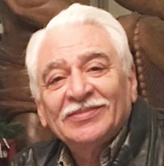 Hratch Nalbandian