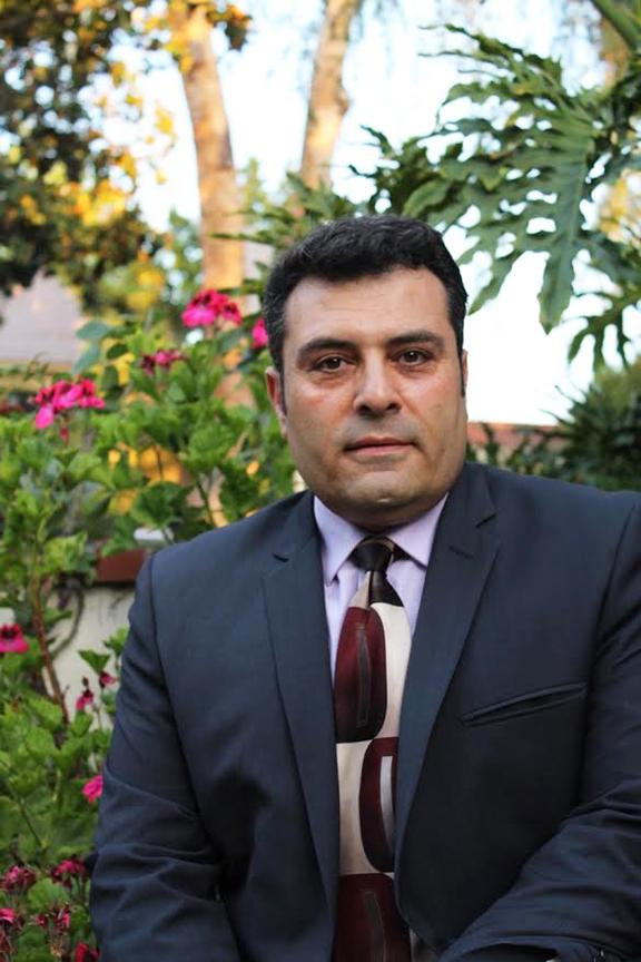 Mike Mkhitar Moradian