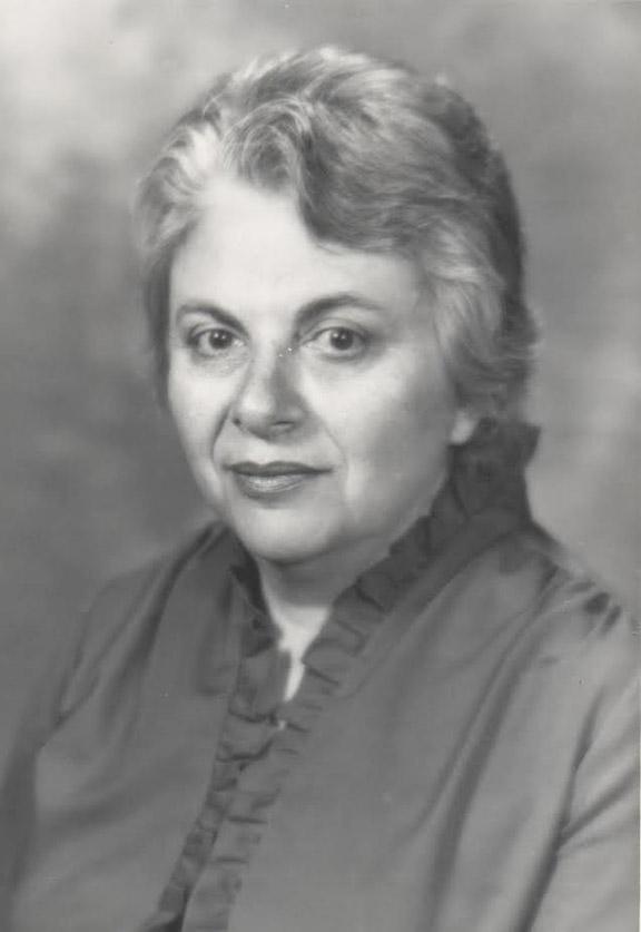 Helene Pilibosian, 1984