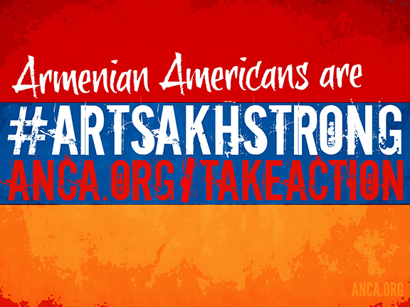The ANCA is leading a nationwide Congressional outreach campaign to ensure Senate support for key pro-Armenia and Artsakh foreign aid measures and to ensure Artsakh security.  Advocates can take action by visiting anca.org/takeaction