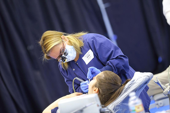 The Glendale Health Festival will also offer free dental care