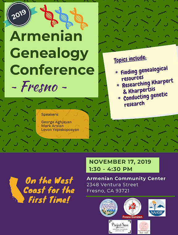 A half-day conference will be held in Fresno on Nov. 17