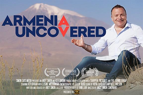 """Armenia Uncovered"""