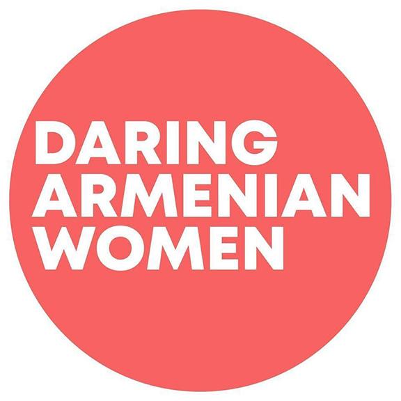 Daring Armenian Women