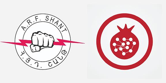 ARF Shant Student Organization and All-ASA