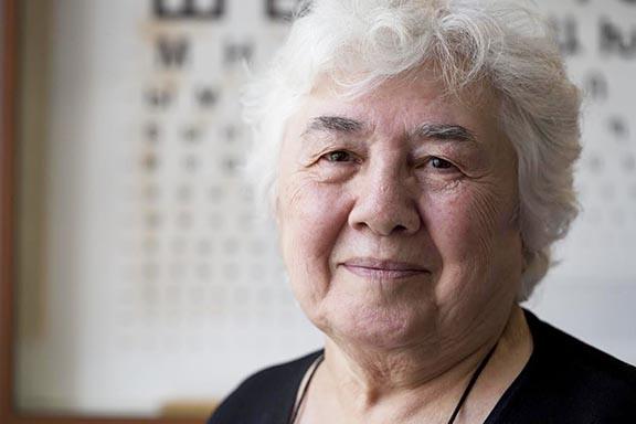 Armenian Eyecare Project works toward eliminating preventable blindness in Armenia