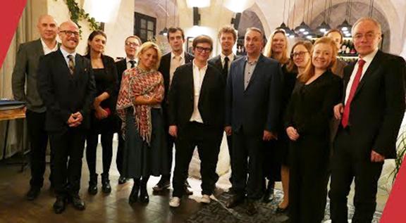 Armenia's CivilNet won the 2019 Free Media Award
