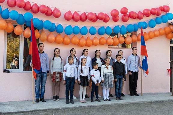 Renovated Sch Artsakh5