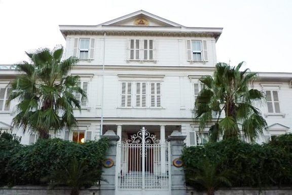 Armenian Patriarchate of Istanbul