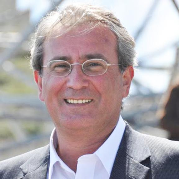 Dr. Razmik Mirzoyan