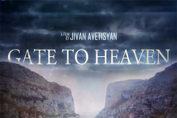 Jivan Avetisyan latest film Gate to Heaven