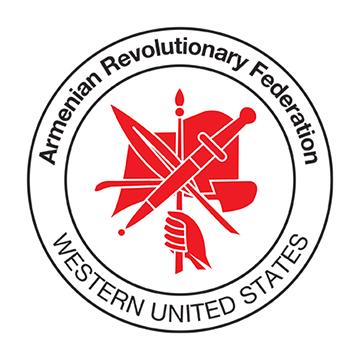 Armenian Revolutionary Federation Western U.S.