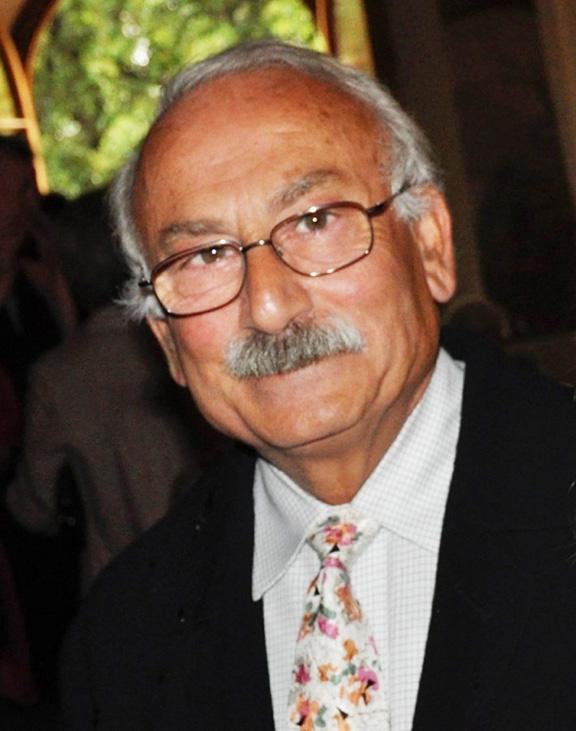 Khajag Sarkissian