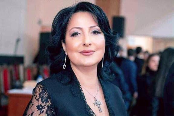 Dr. Lusine Sahakyan