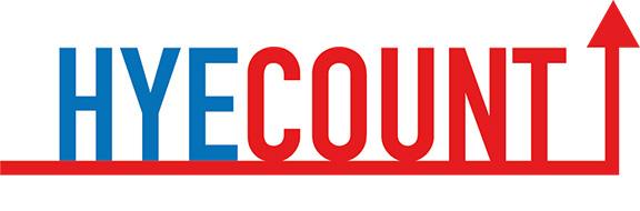 HyeCount Logo