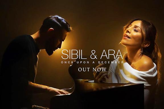 Sibil & Ara