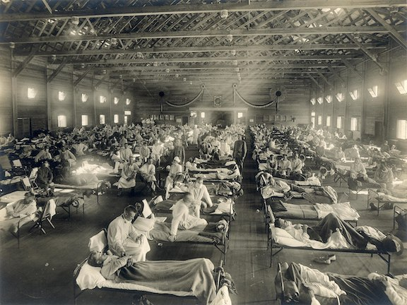 The forgotten 1957 Asian Flu that tested the global health system with one million dead