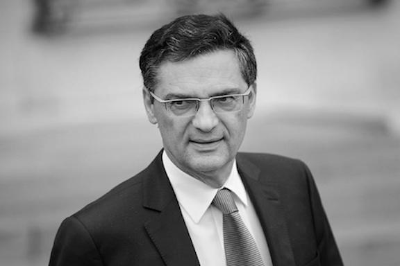 French-Armenian politician Patrick Devedjian died on the Coronavirus