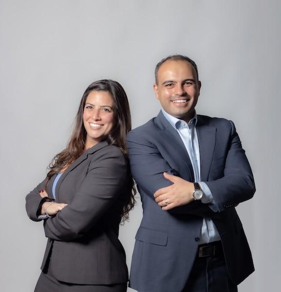 Attorneys Sareen Bezdikiann and Raffi Kassabian of Bezdik Kassab Law Group