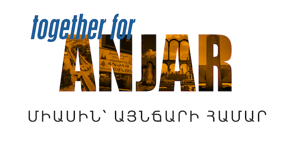 Together for Anjar