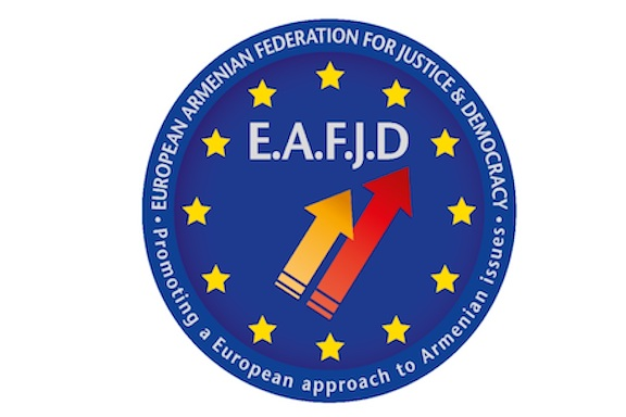 European Armenian Federation for Justice and Democracy