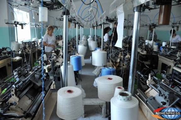 Tavush Textile, a factory producing COVID-19 face coverings, was targeted by Azerbaijan