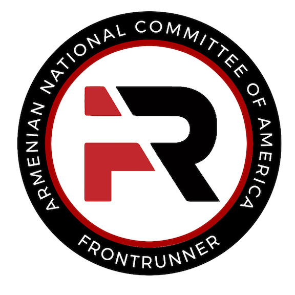Visit Frontrunner.anca.org/register to sign up to be an ANCA FrontRunner and advance ANCA advocacy priorities on social media