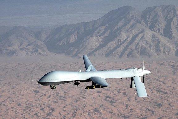 Armenian Armed Forces deployed Armenian-made drone in fighting against Azerbaijan