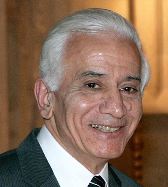 Dr. Armen Sahakian