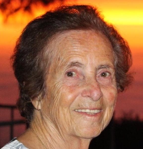 Elizabeth Garboushian