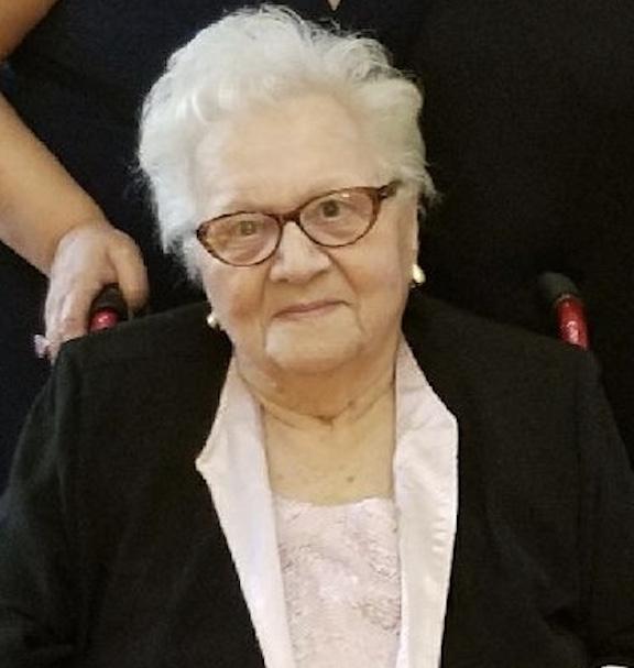 Marie Kizirian