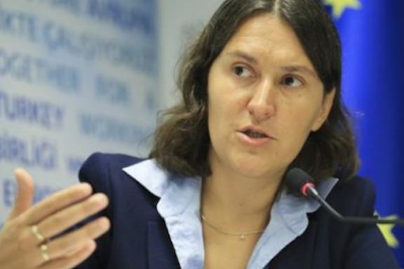 The S&D Group vice-president, Kati Piri