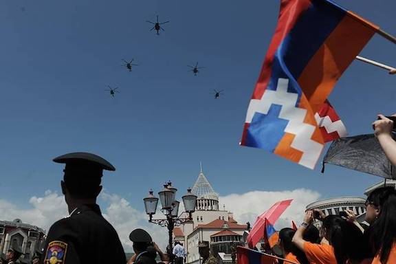 Artsakh Independence Day