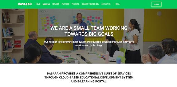 The DASARAN platform
