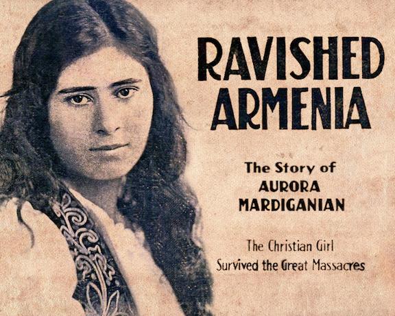 """Ravished Armenia"""